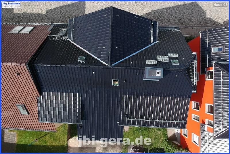 Dach Haus 8