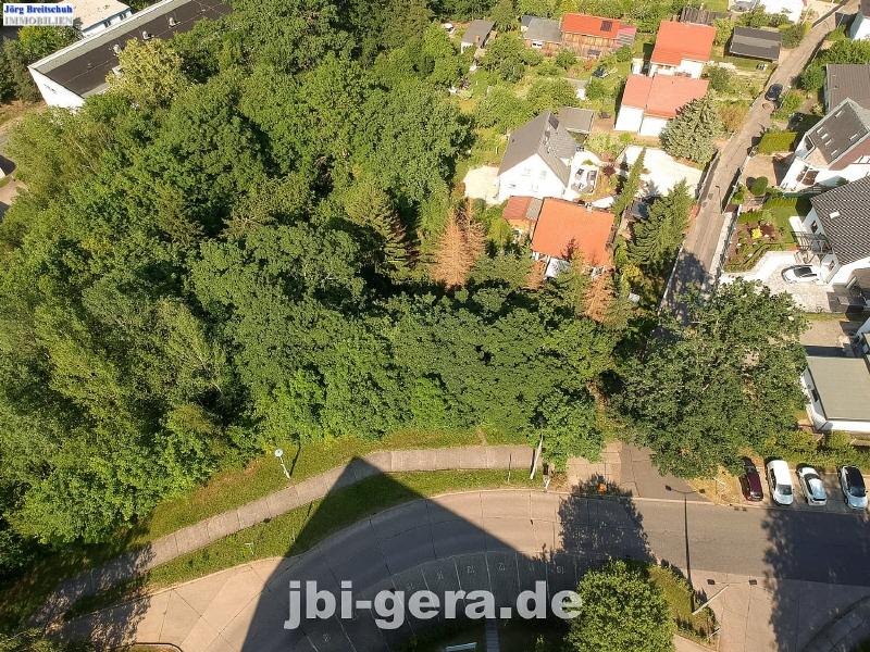 Ansicht Wohnumfeld