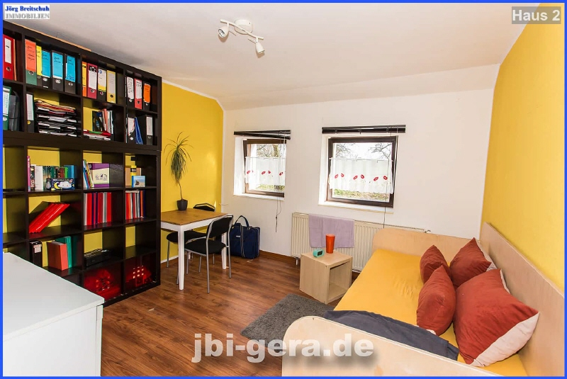 Beispiel Jugendzimmer