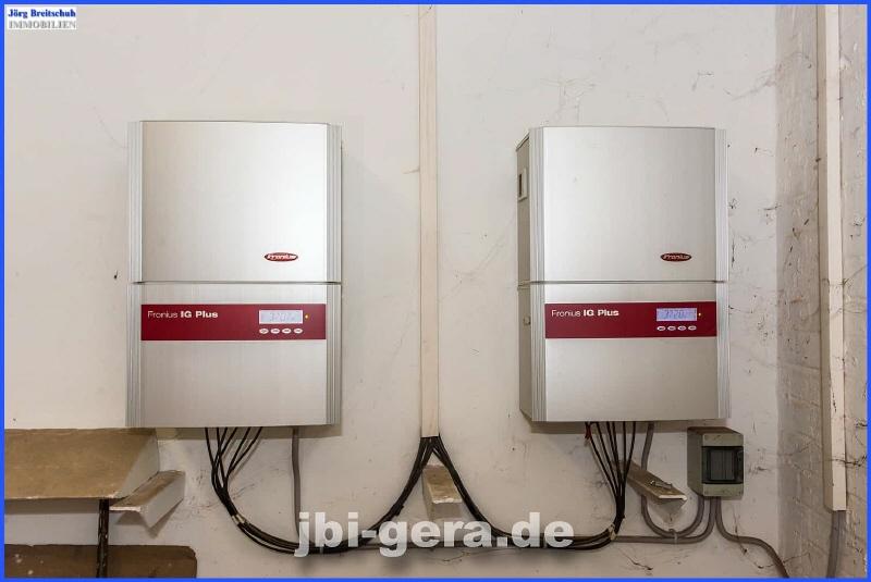 Steuereinheit Photovoltaik_
