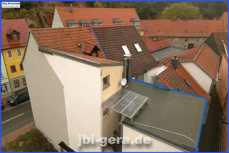 Zustand Dach