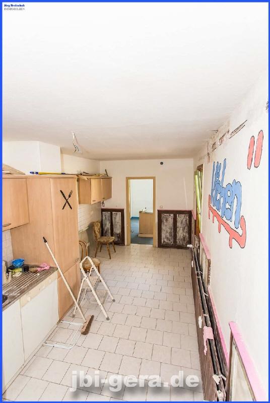 2 OG Küche