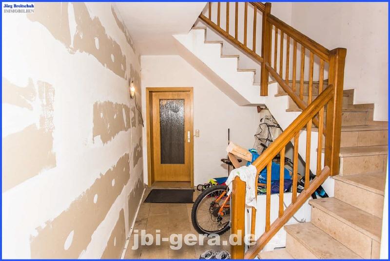 Treppenhaus 1 OG
