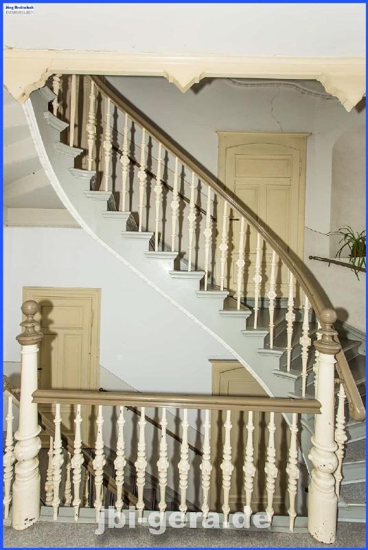 Treppenhaus 1OG